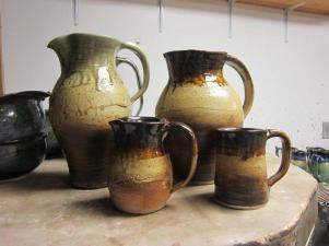Piney Pottery