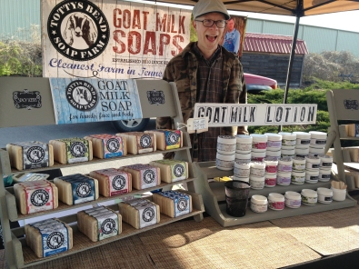 Totty's Bend Soaps