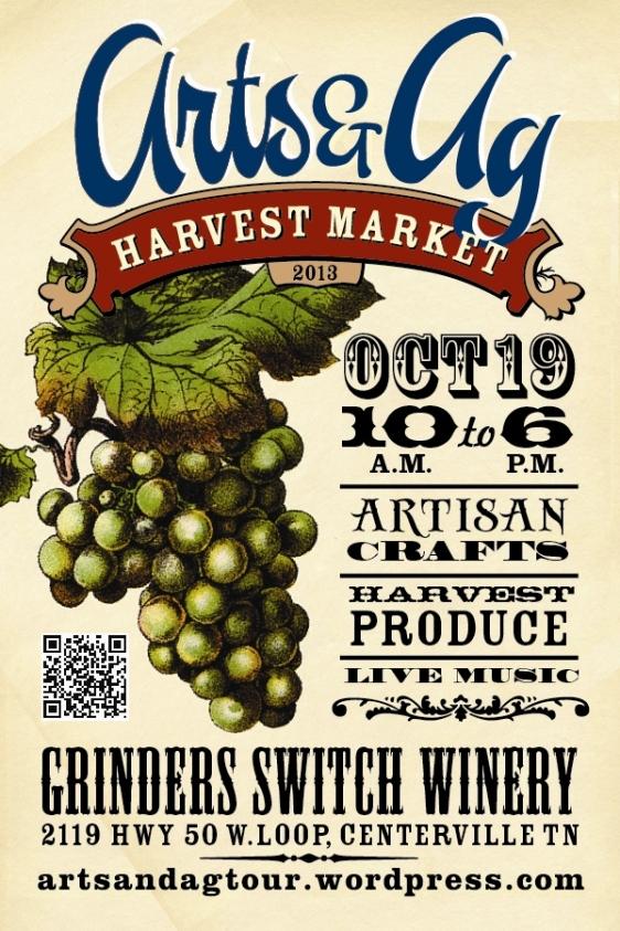 HarvestCard2013