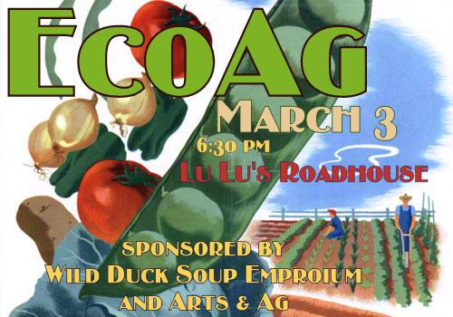 Eco Ag Flyer