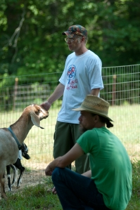 Goat Demo