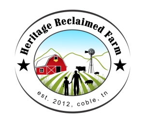 Heritage Farm Logo